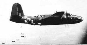 Bomber of the Lorraine Squadron